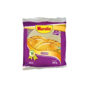 Tapas De Empanadas Marolio Criolla