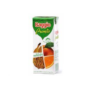 Jugo Baggio Multifrutal