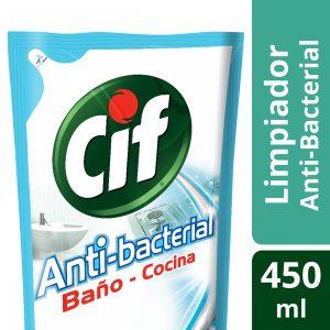 Limpiador Antibacterial
