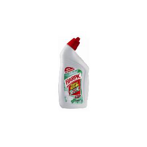 Limpiador Harpic para Inodoro Blanco Brillante