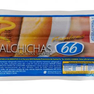 Salchichas
