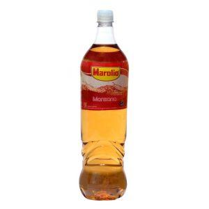 Agua saborizada Manzana