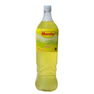 Agua saborizada Citrus