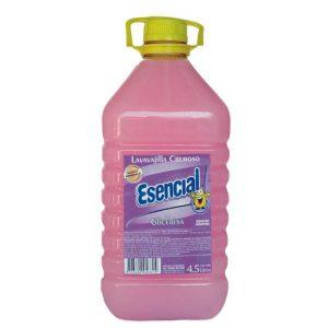 Detergente con Glicerina