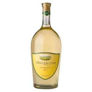 Vino Blanco Chablis