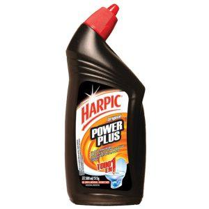Limpiador para Inodoro Power Plus