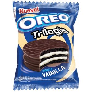 Alfajor Triple