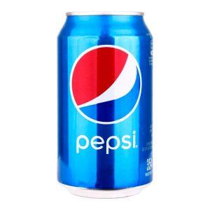 Pepsi Cola Lata