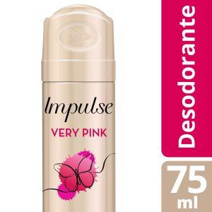 Desodorante Femenino Very Pink