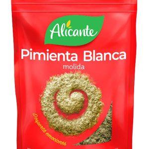 Pimienta Blanca Molida