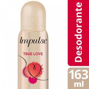 Desodorante Femenino True Love