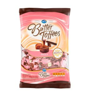 Caramelos de Chocolate Águila