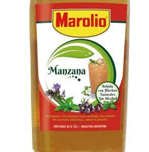 Amargo Manzana