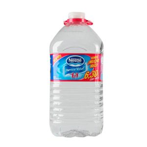 Agua Bidón