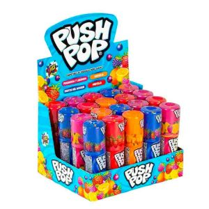 Chupetín Push Pop