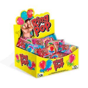 Chupetín Ring Pop