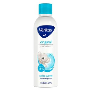 Desodorante Hipoalergénico