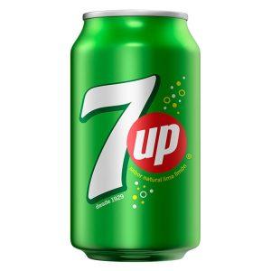 Seven Up Lata