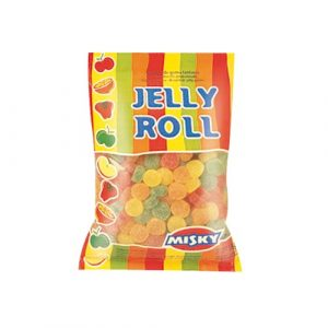 Gomitas Jelly Roll