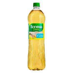 Amargo Limón Cero
