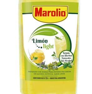 Amargo Limón Light