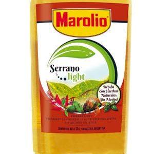 Amargo Serrano Light