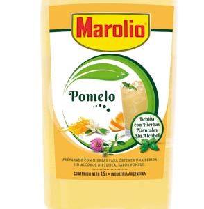 Amargo Pomelo