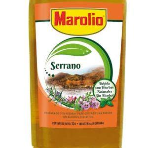 Amargo Serrano
