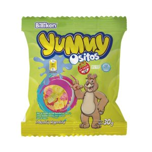 Gomitas Ositos