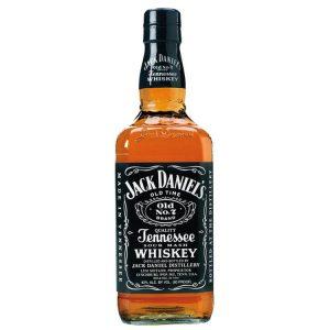 Whisky Daniels