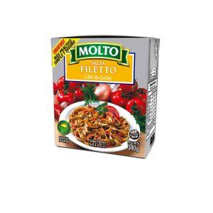 Salsa Filetto