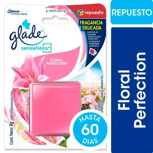 Repuesto Sensations Floral Perfection