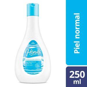 Crema Hidratación Esencial