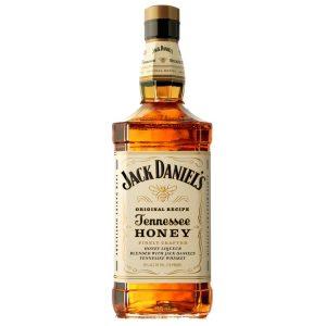 Whisky Daniels Honey