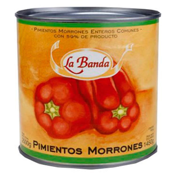 Morrones