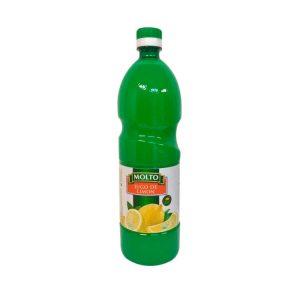 Jugo Limón