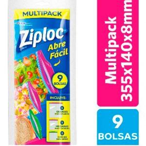 Bolsa Multipack