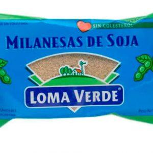 Milanesa Soja