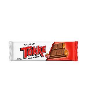 Chocolate Dulce de Leche