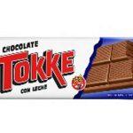 Chocolate Con Leche 1