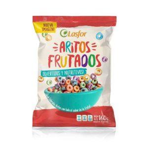 Cereal Arito Fruta
