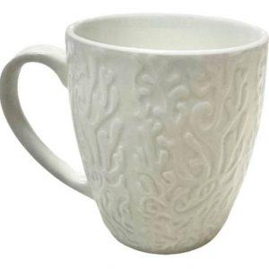 Jarro Mug Relieve