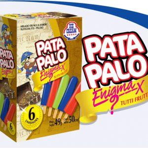 Helado Pata Palo