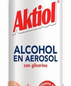 Alcohol Aero