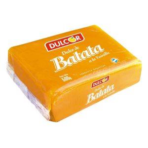 Dulce Batata