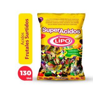 Caramelos Super Acidos