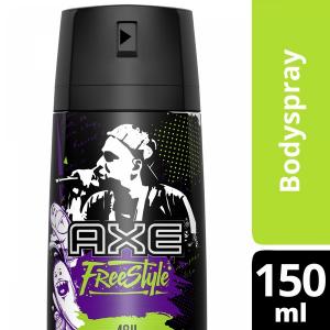 Desodorante Freestyle