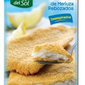 Filet Merluza